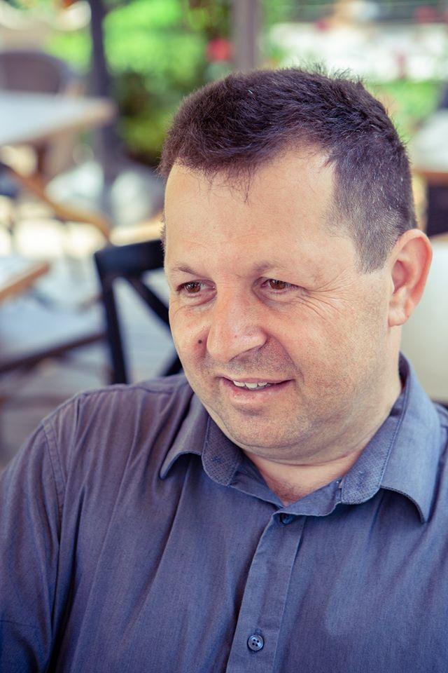 Игорь Лупинский